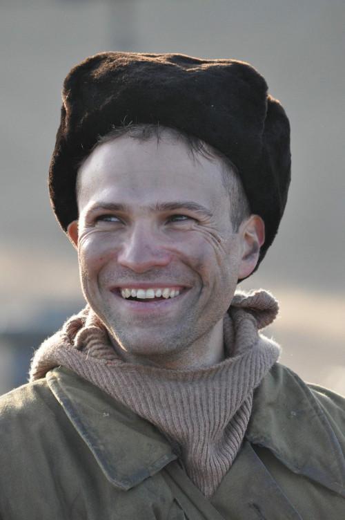 Лапин Иван