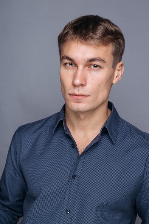 Кузнецов Кирилл