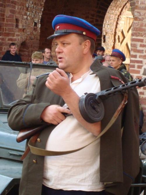 belyaev sergey