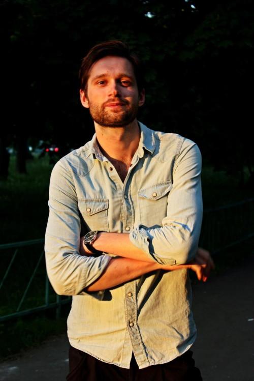 dmitriev aleksandr