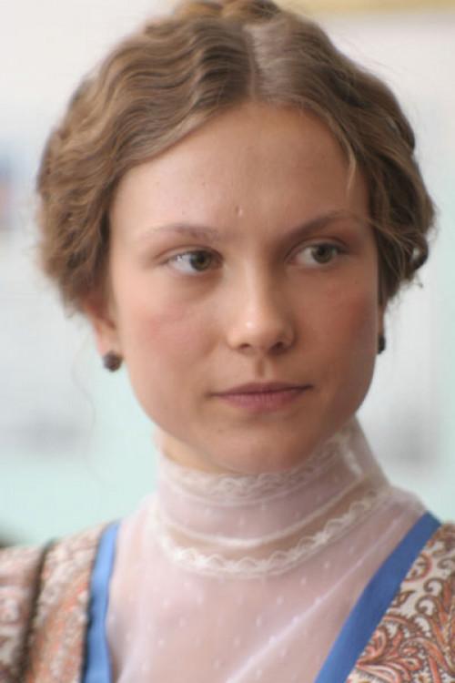 kozlova mariya