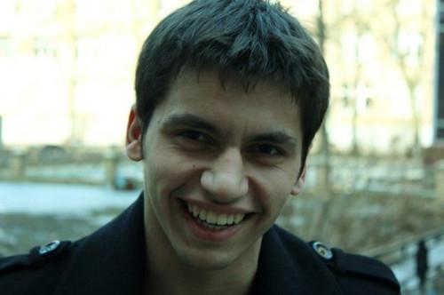 Момот Антон