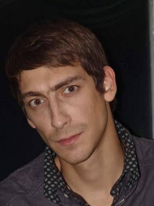 tkachenko artem