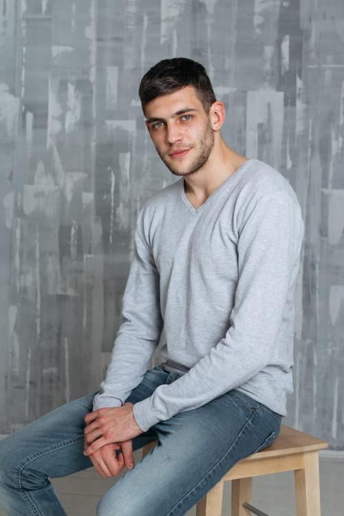 Белякин Дмитрий