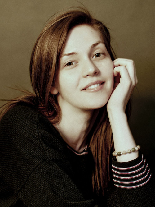Timushkova Anastasiya