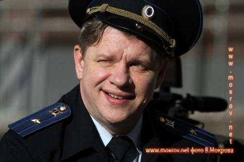 Блохин Дмитрий