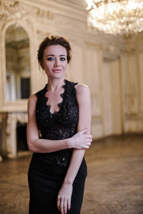 Chebakova Yulia