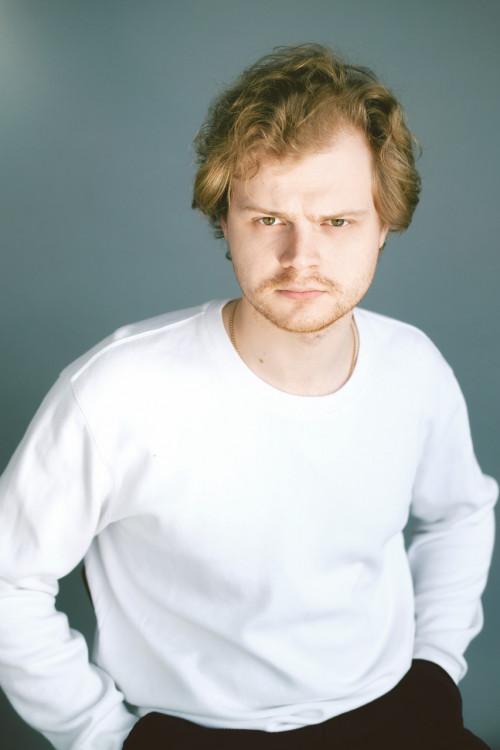 Grigorev Nikita
