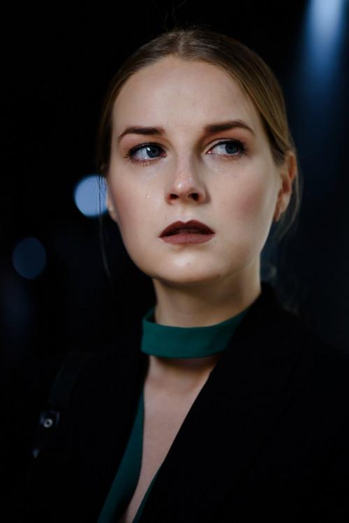 Egorova Diana