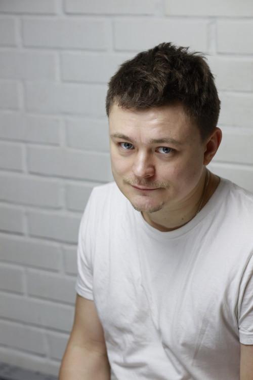 Shibarshin Andrey