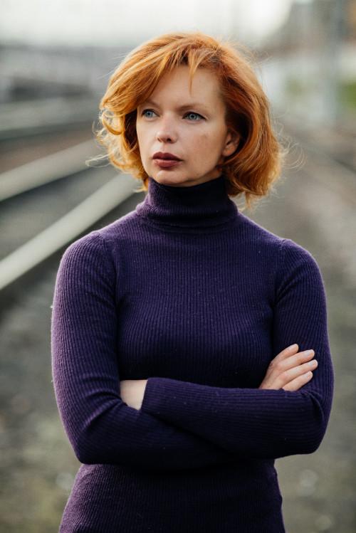 grebenshchikova alisa