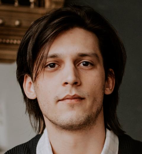 Rubanov Oleg