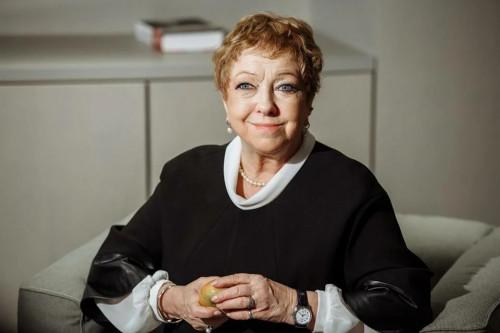 Volkova Olga