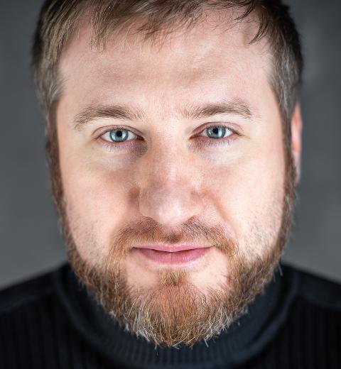 Derichev Maksim