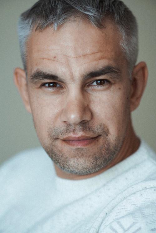 Girev Dmitriy